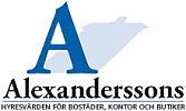 Alexandersson Fastigheter